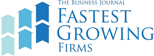 Awarded Fastest Growing Firms Award