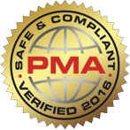 Molded Dimensions Quality Certification